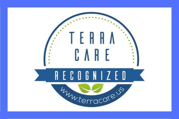 Terra Care Seal Certification