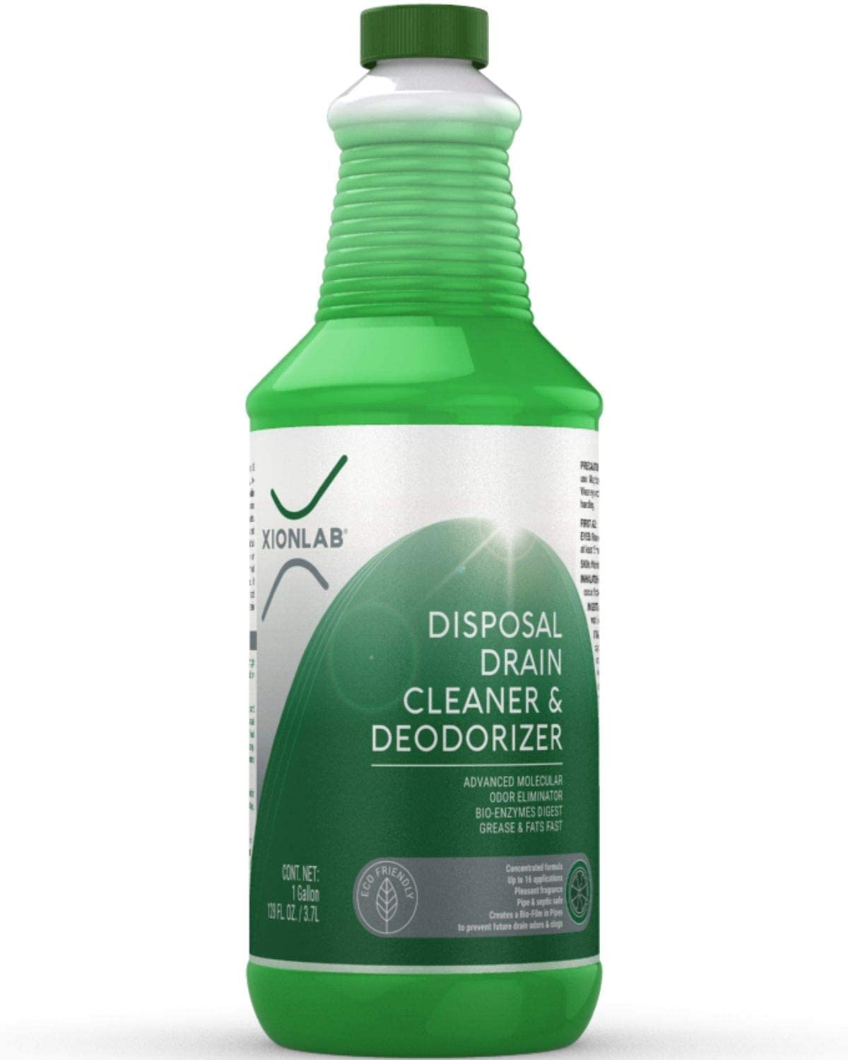 Disposal Cleaner