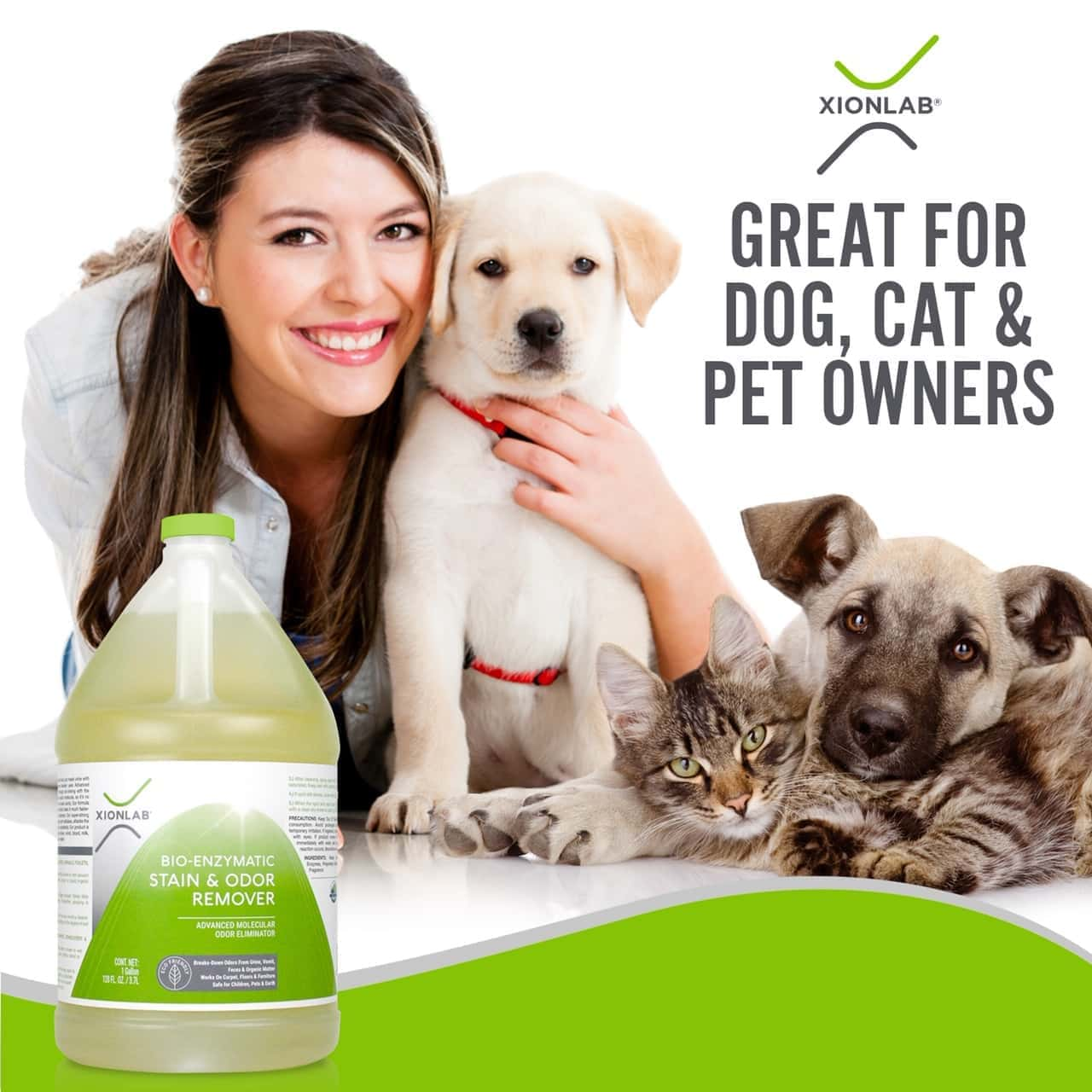 best pet odor eliminator