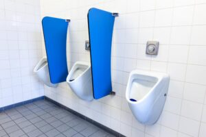 urinal replacement cartridge