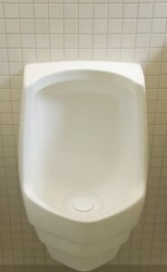 How to Clean a Waterless Urinal